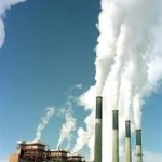 Gov't imposing new emissions rules on plants, refineries