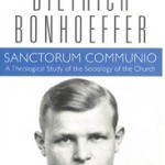 Bonhoeffer in Berlin