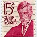 OLIVER WENDELL HOLMES' TRAITOROUS JURISPRUDENCE