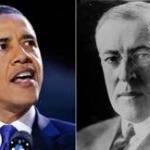 BHO: Woodrow Wilson reborn