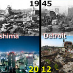 Hiroshima v. Detroit- Who Dropped the Bomb on whom?