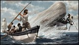 The Demigod: Ahab, killed by Moby Dick or his obsession for revenge?