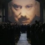 Orwell's '1984' in 2013
