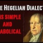 Hegel's dialectic in the Age of Obama, Part 2
