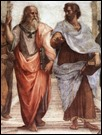 washington-Plato-Aristotle