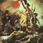 French Revolution and the triumph of liberal fascism