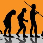 Secular humanism is evolution atheism
