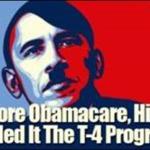 Hitlercare vs. Obamacare