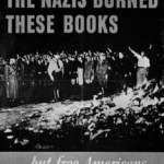Bonhoeffer vs. Nazi and Progressive Book Burning