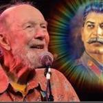 Pete 'Potemkin' Seeger: Stalin's little minstrel