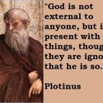 On Plotinus and immortality