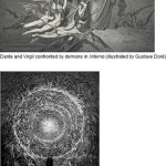 On Dante's Divine Comedy and the evil of neutrality
