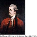On Edward Gibbon: History of the decline and fall of the Roman Empire, Part I