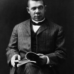 1915-2015–100th Anniversary of Booker T. Washington