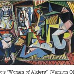 Picasso: psychotic pervert or iconic genius?