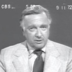 Uncle Walter 'Commie' Cronkite