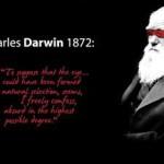 Freshman Falstaff vs. Professor Darwin Dawkins