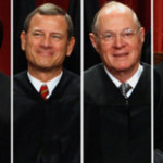 SCOTUS: 6 despots in minister's robes