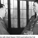 Nazi officer Albert Speer: benign apparatchik or mass murder?