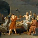 Plato's 5 dialogues vs. America's political debates