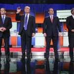 Detroit's Dynamic Republican Debate
