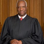 Justice Clarence Thomas, Generation Z, and Me