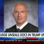 Trump chains Mexican judge to Constitution