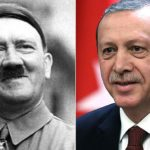 Erdogan: The Hitler of our Time