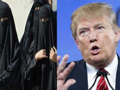 Trump: Surveil the Mosques!