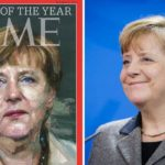 Germany's Angela Merkel: Hitler in a Pants Suit