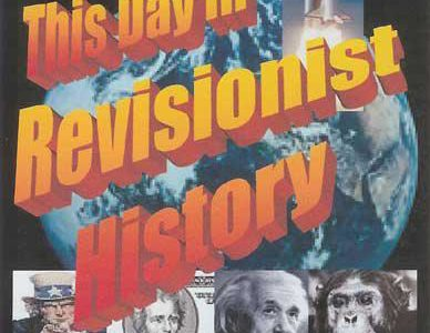 Symposium—Obama's love of Revisionist History