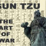Sun Tzu's Art of War = Donald Trump's Art of Victory