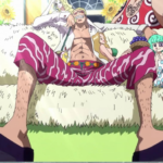 Tyrant Obama = Warlord Doflamingo? – A Comparative Analysis