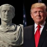 """Donald """"Caesar"""" Trump?"""