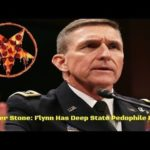 General Flynn's List Exposes D.C. Pedophile Network