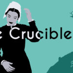 The American Crucible: Salem's Witch Trials = Russian Witch-Hunt