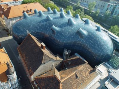 Architecture designed to kill the Human Spirit, Part 1