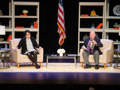 Justice Sotomayor at Clemson University