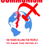 1917-2017: 100 Years of Communism = 100 Million Deaths