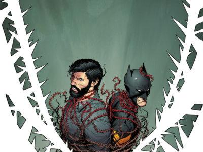 Batman's Bloom = America's Rebirth, Part 1